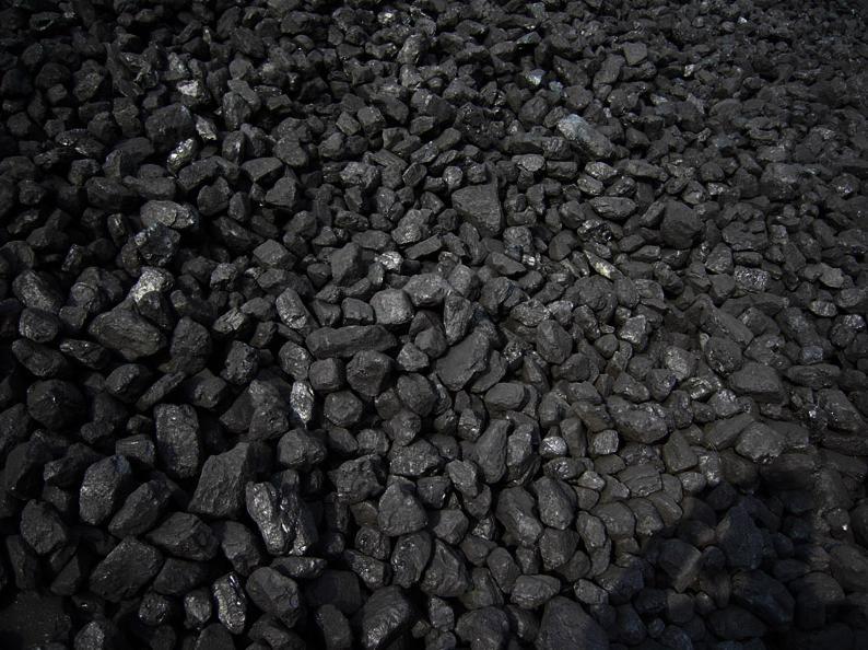 水分对山东无烟煤的影响